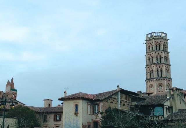 Villages of Occitania
