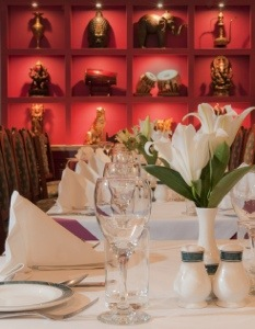 Sophistication and Simplicity... dining experience for all